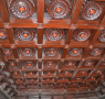 woodwork-roof-palace