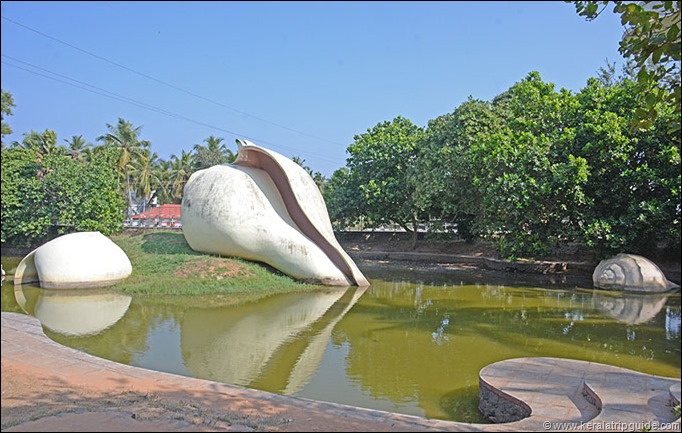 Veli Shangu Sculpture